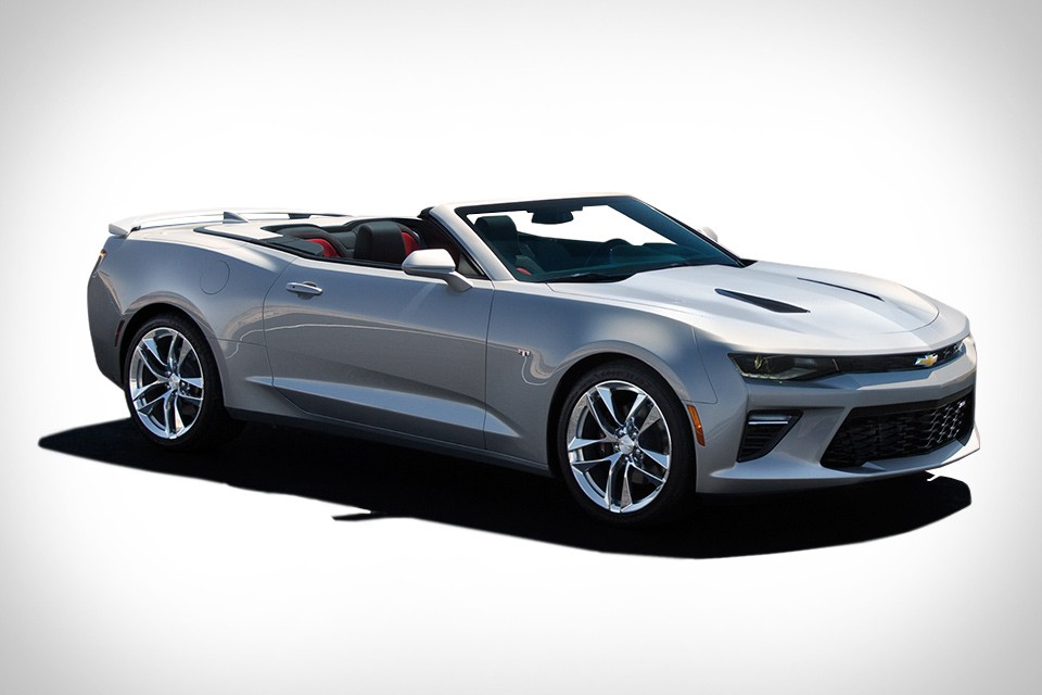 2016 chevrolet camaro convertible uncrate. Cars Review. Best American Auto & Cars Review