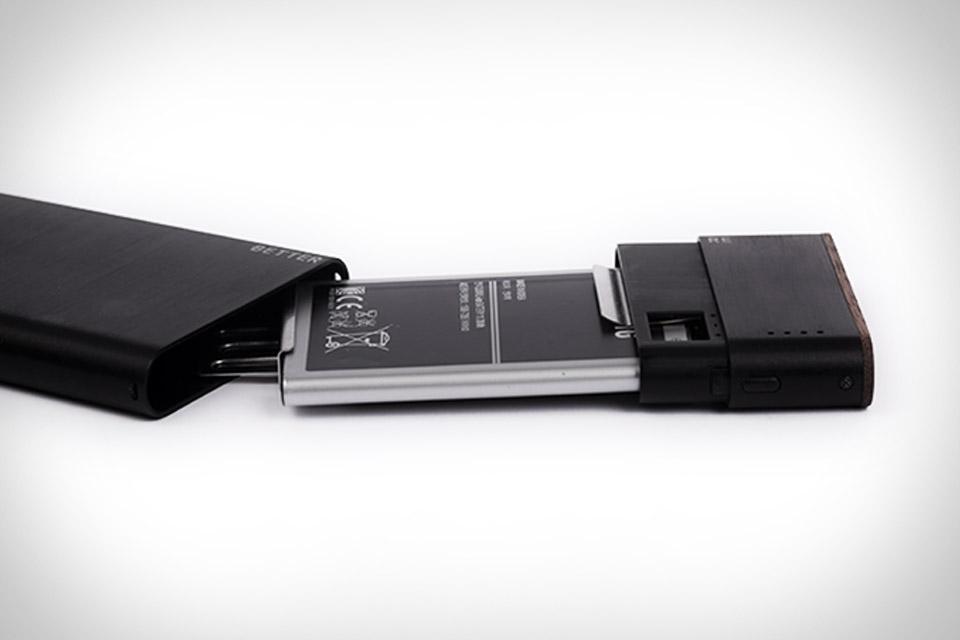 Better Re Phone Battery Enclosure