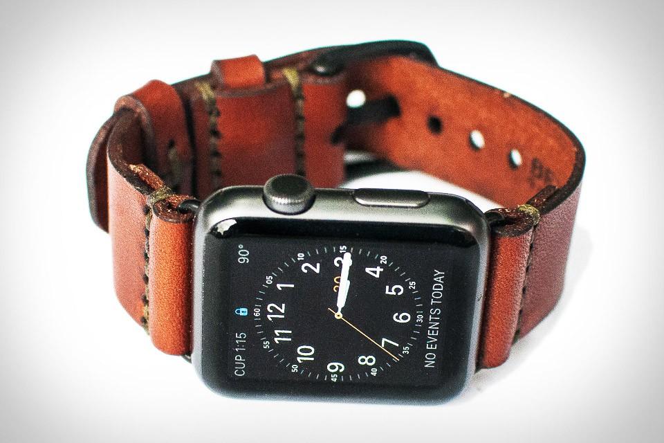 Bexar Apple Watch Strap