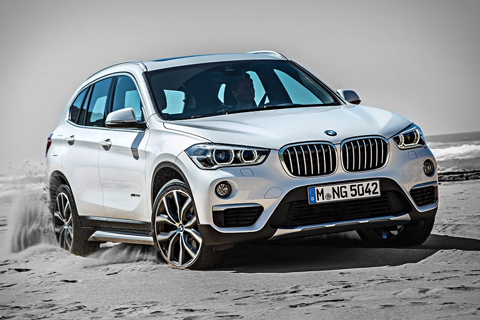 BMW X Uncrate - 2016 bmw cars