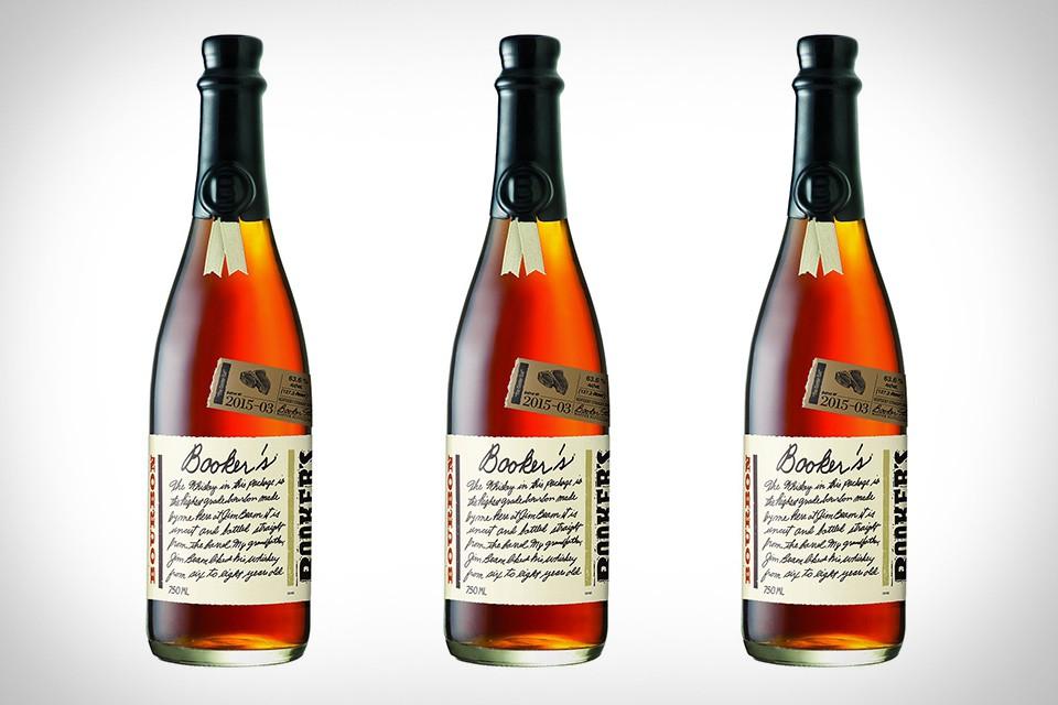 Booker's Center Cut Bourbon