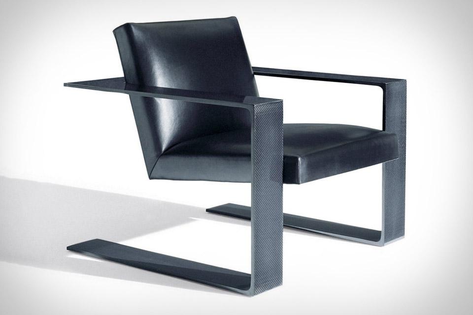 Ralph Lauren RL-CF1 Lounge Chair