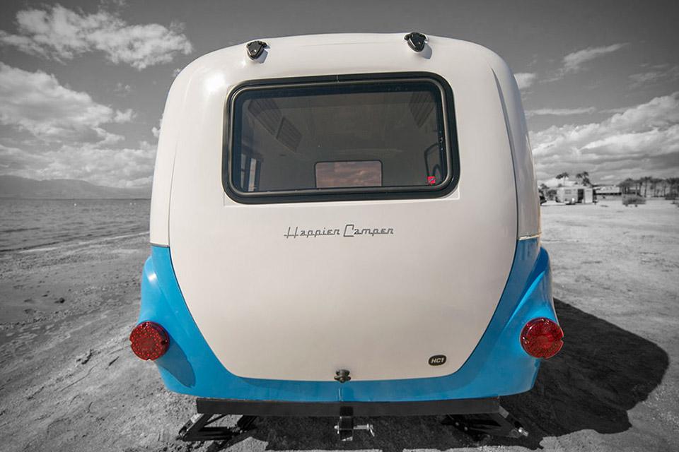Happier Camper HC1 | Uncrate