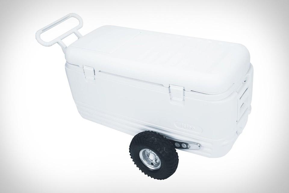 Igloo All Terrain Cooler
