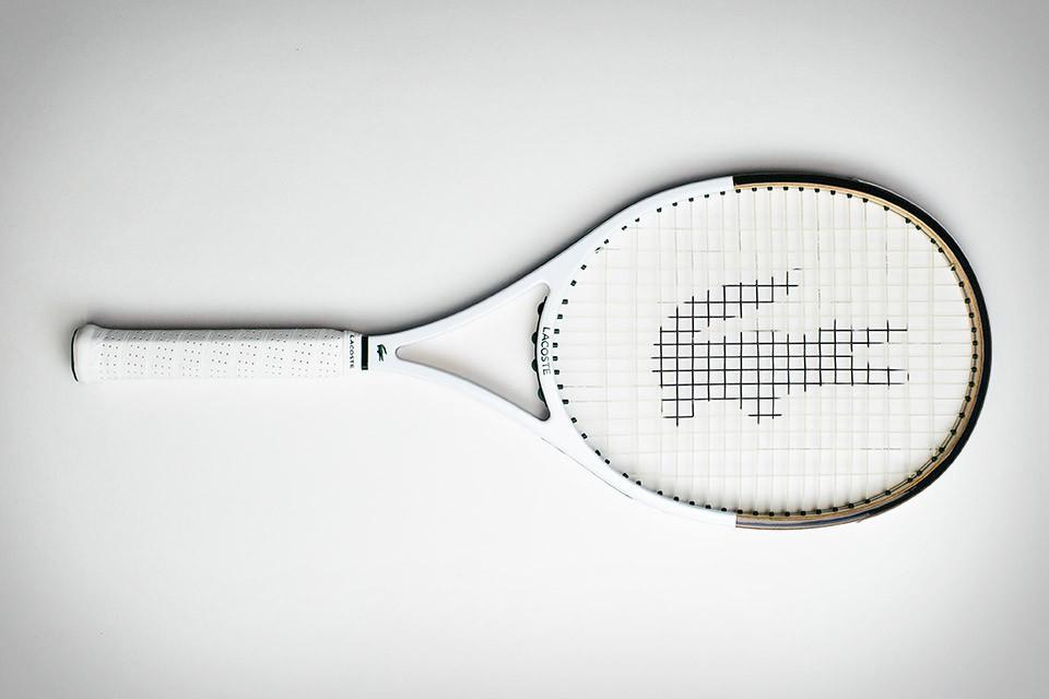 Lacoste LT12 Tennis Racket