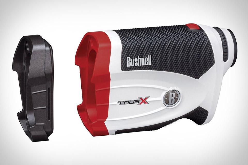 Bushnell Tour X Golf Rangefinder