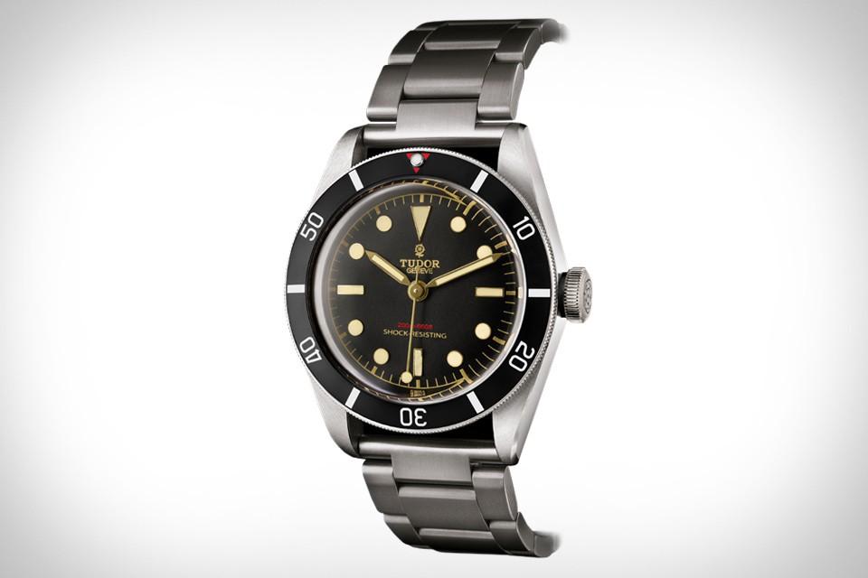Tudor Heritage Black Bay One 7923/001 Watch