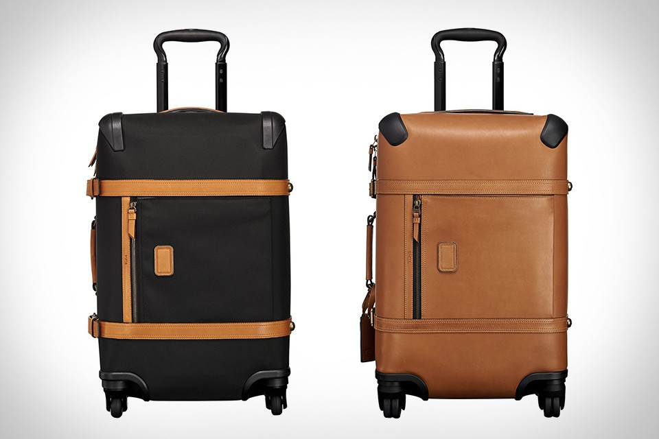 Tumi 1975 International Carry-On | Uncrate