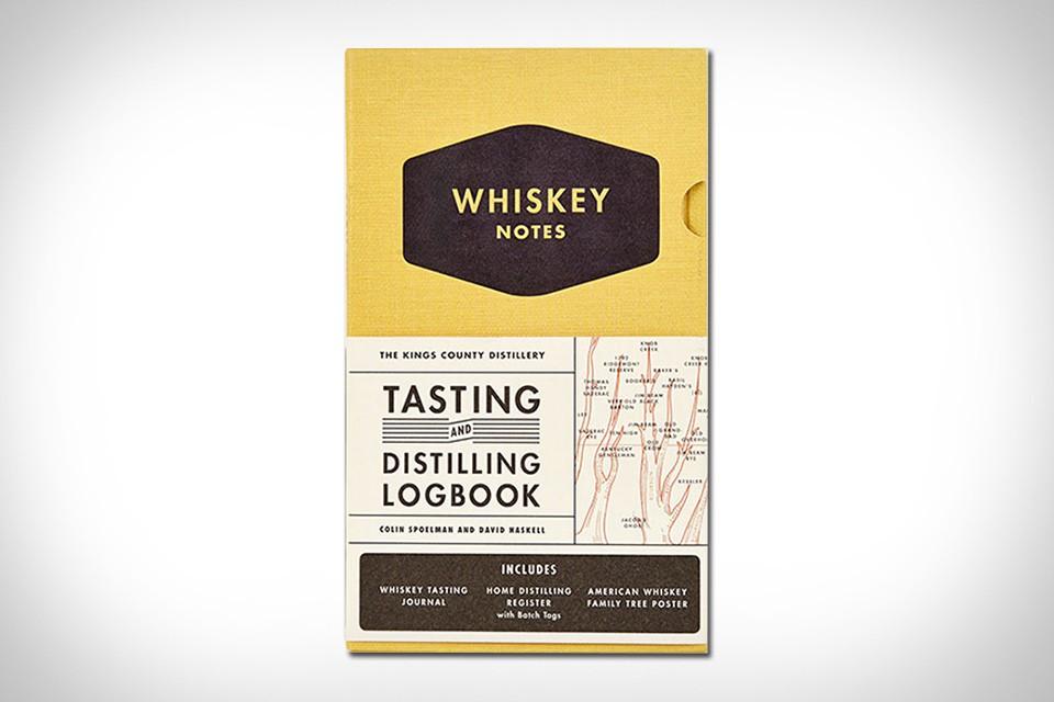 Whiskey Notes