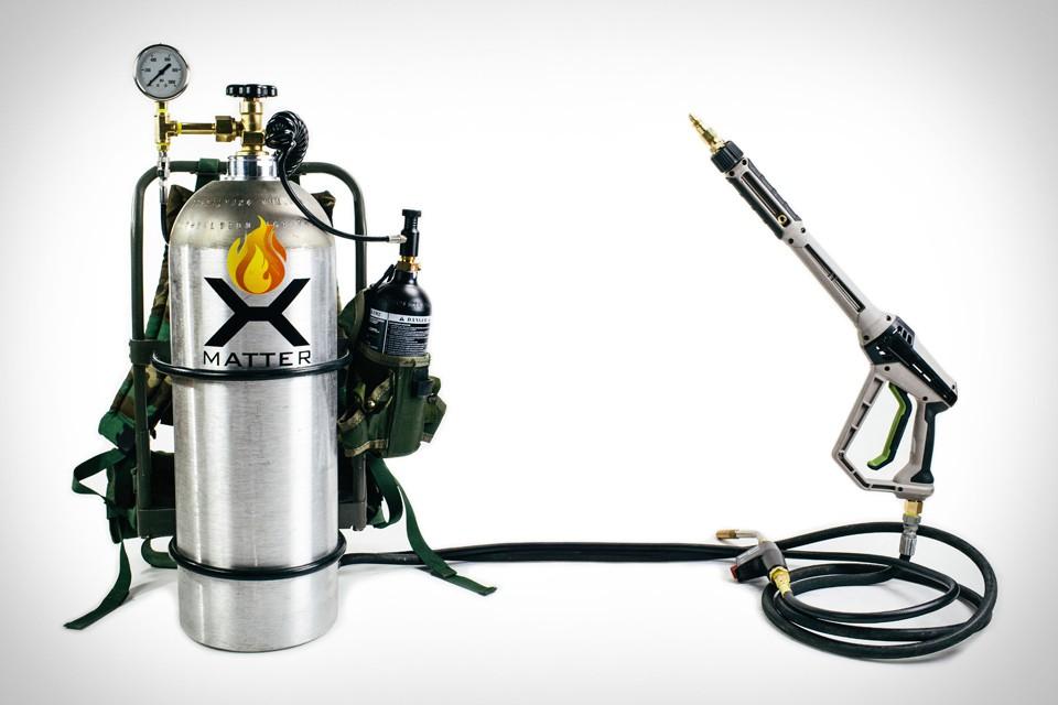 Xmatter X15 Flamethrower