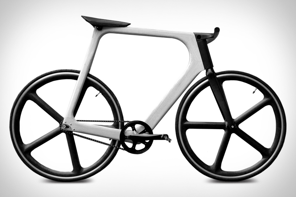 Keim Arvak Bicycle