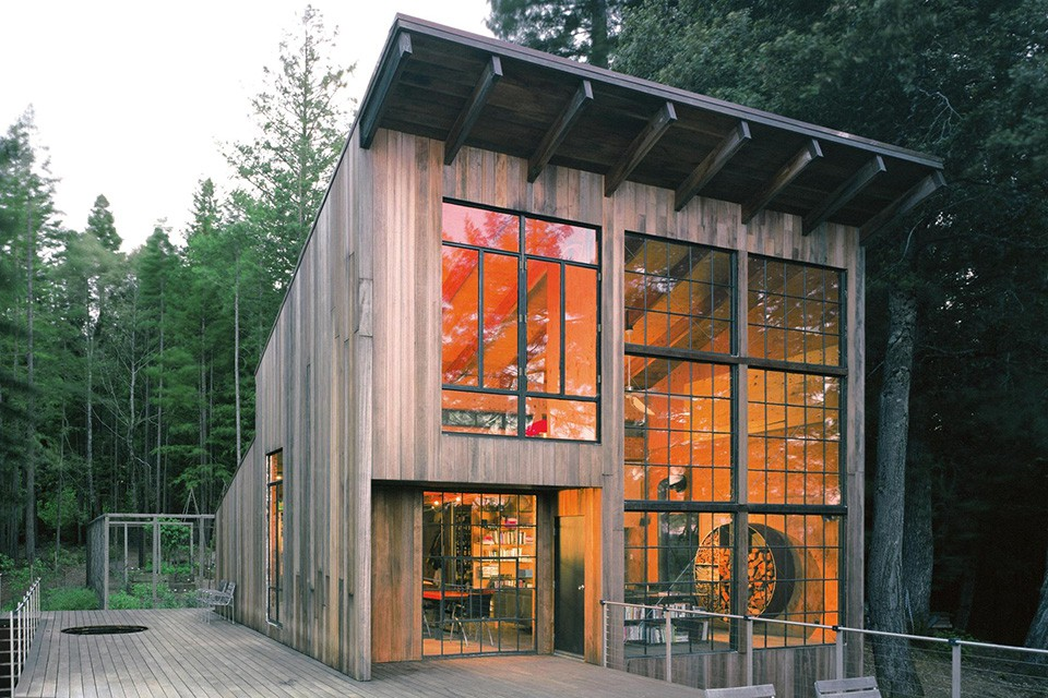 Breuer Cabin