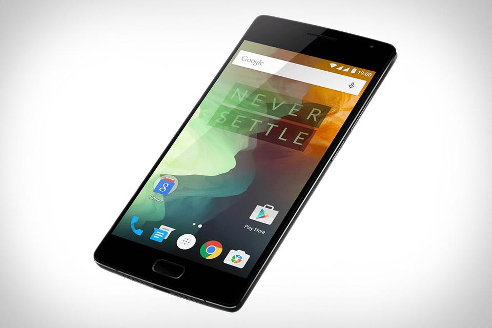 OnePlus 2 Phone