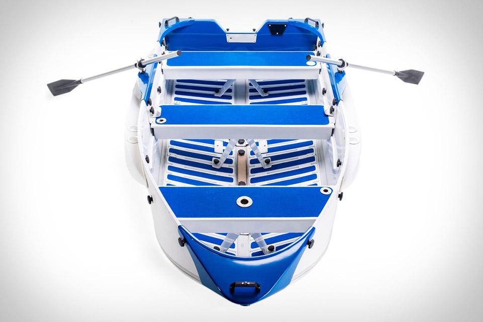 Origo Foldable Boat