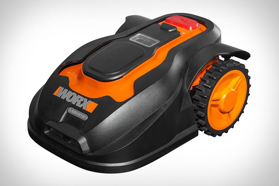 Worx Landroid Robot Lawn Mower