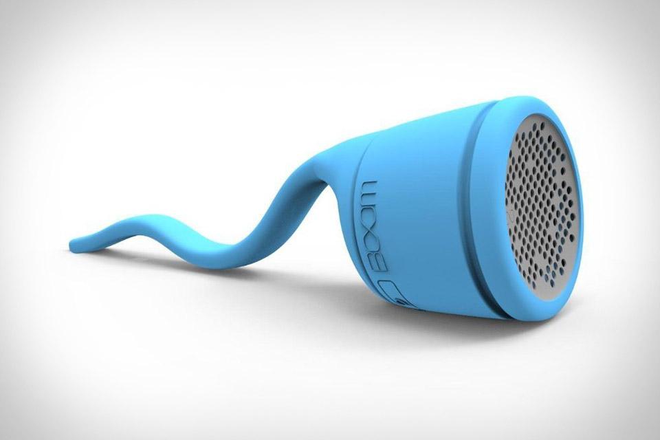 Boom Swimmer Waterproof Speaker