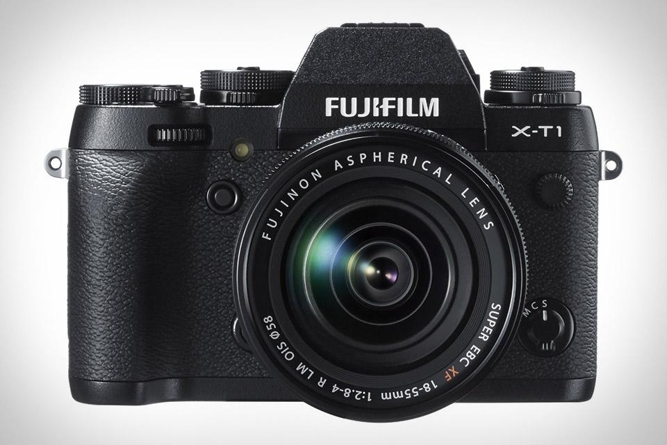 Fujifilm X-T1 IR Camera