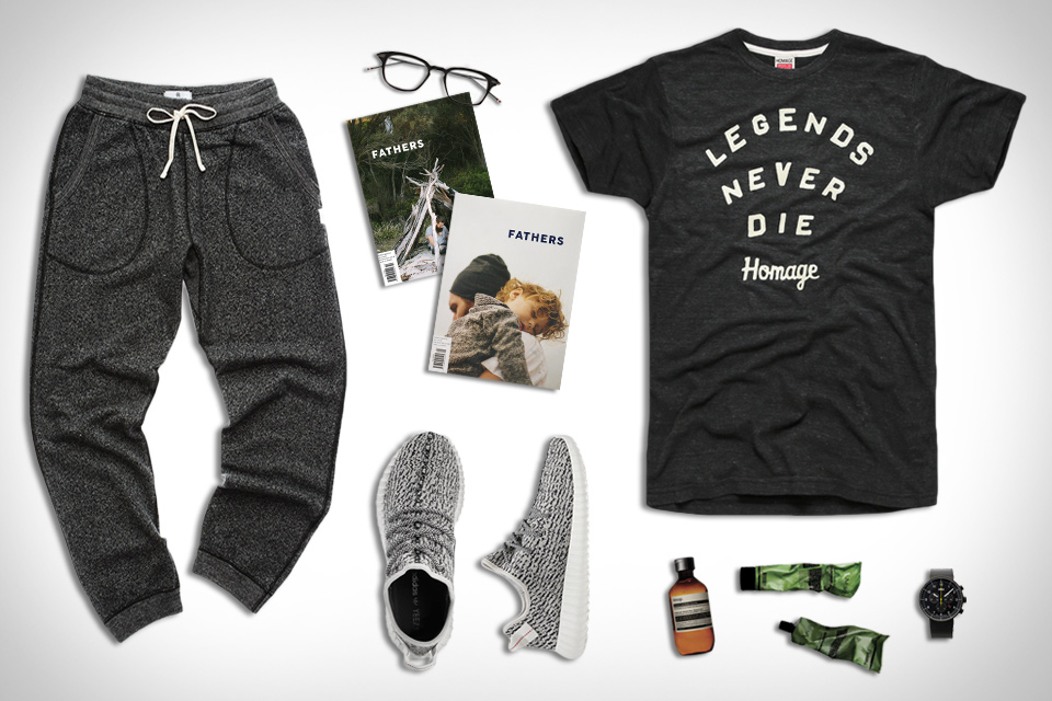 Garb: Early Mornings