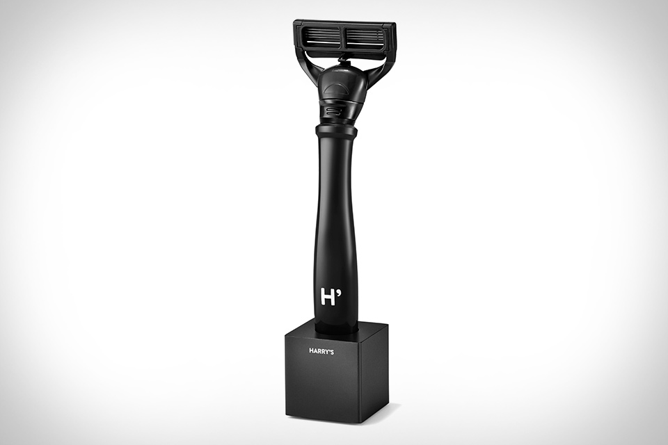 Harry's x Uncrate Shave Set