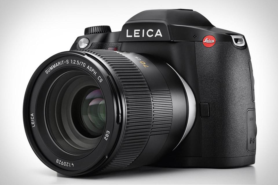 Leica S Type 007 Camera