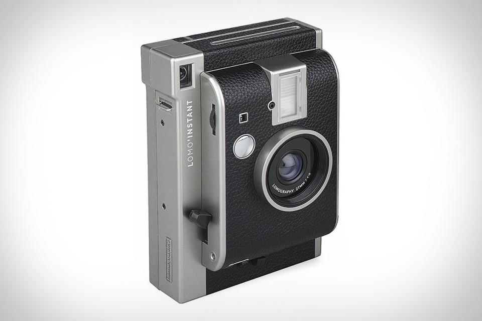 Lomo'Instant Montenegro Camera