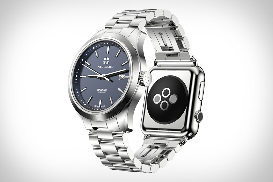 Nico Gerard Skyview Pinnacle Watch