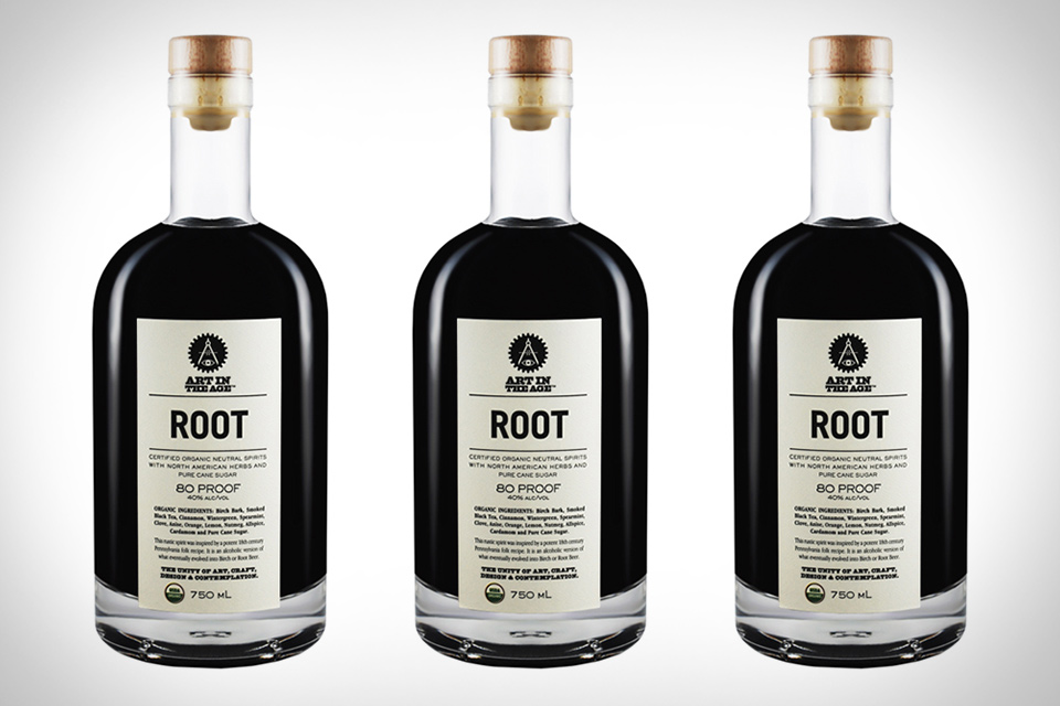 Art In The Age Root Liquor