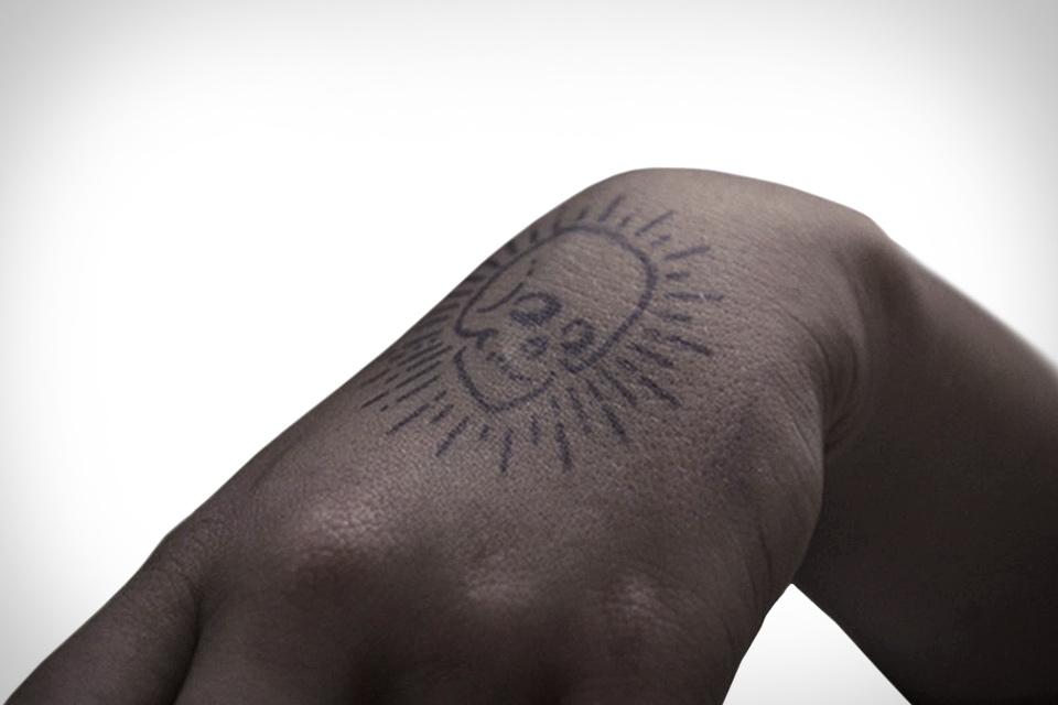 Inkbox Two-Week Tattoo