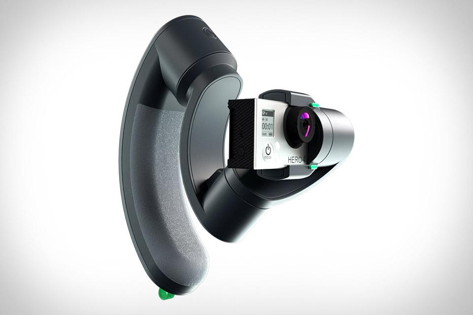 Aeon GoPro Stabilizer
