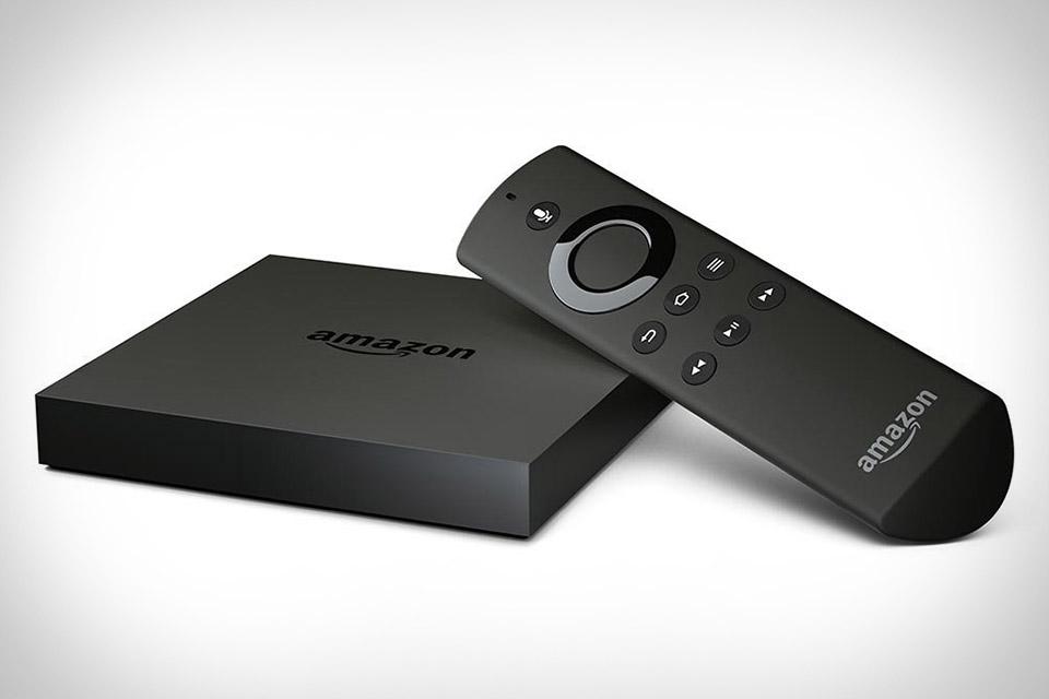 Amazon Fire TV 4K