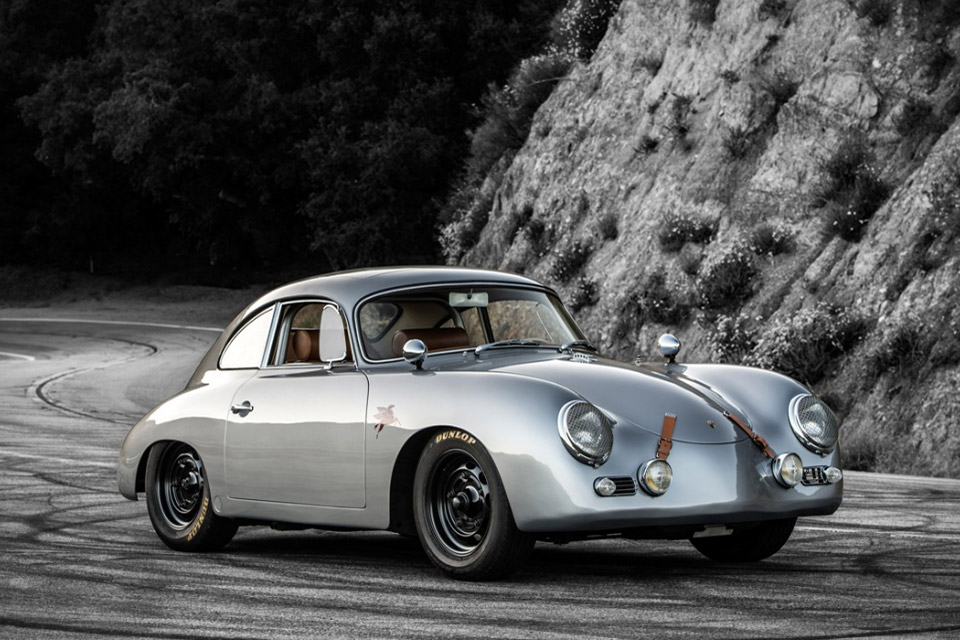 emory porsche 356 outlaw uncrate cars