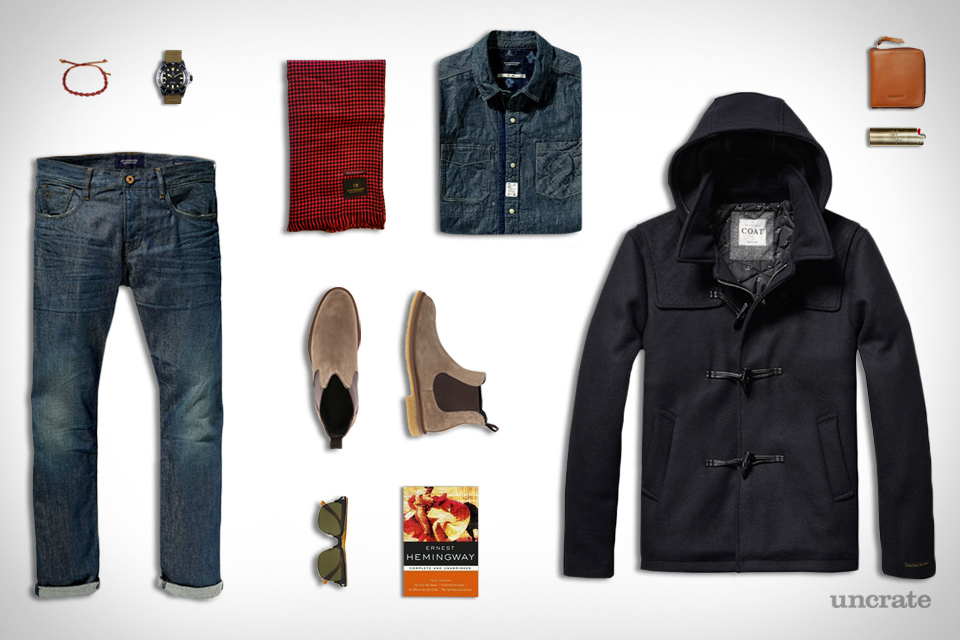 Garb: Downtime