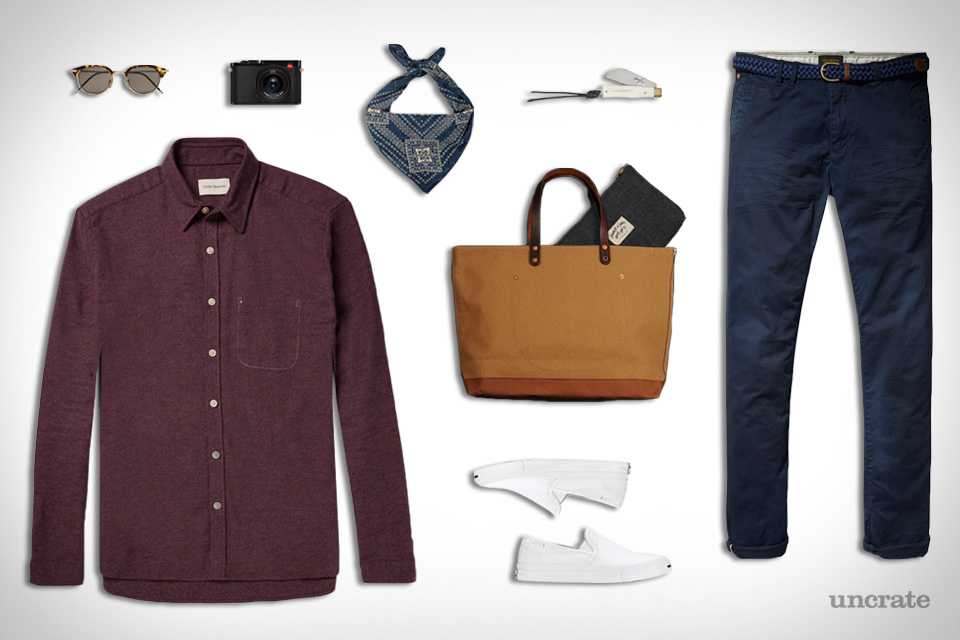 Garb: Get Out