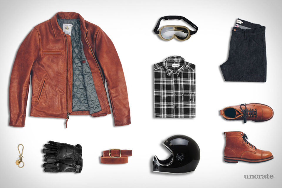 Garb: Road Tested