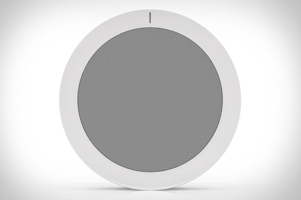 HiddenHub Smart Speaker
