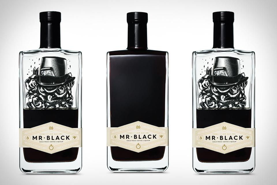 Mr. Black Cold Press Coffee Liqueur
