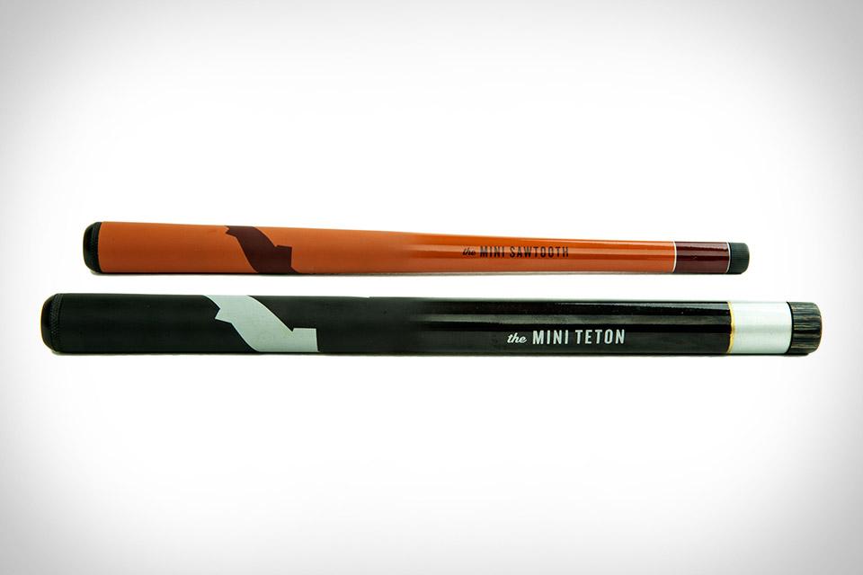 Tenkara Pocket Fly Fishing Rod