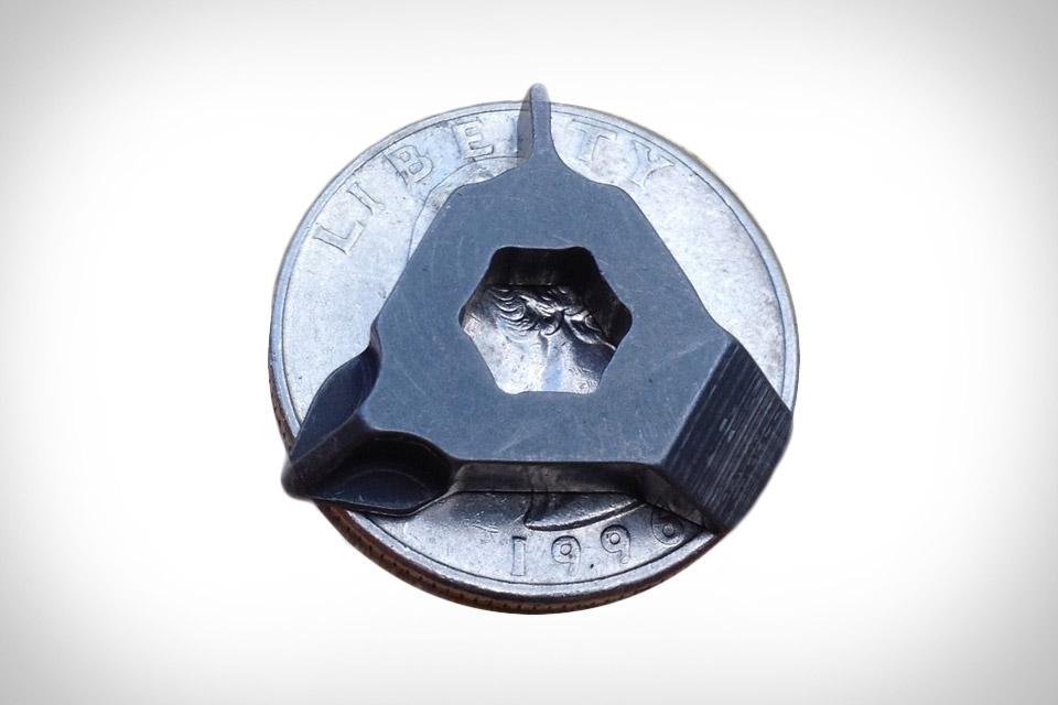 Pygmy Titanium Multi-Tool
