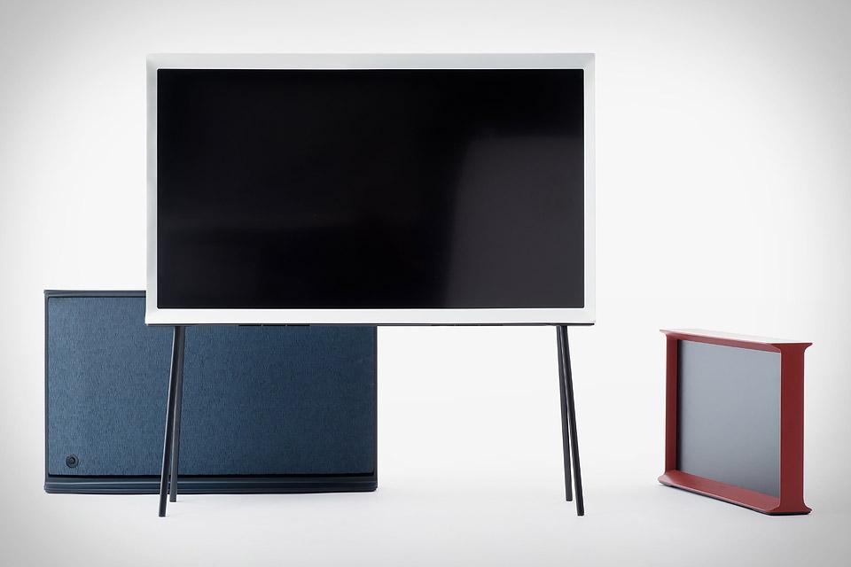 samsung serif tv uncrate. Black Bedroom Furniture Sets. Home Design Ideas