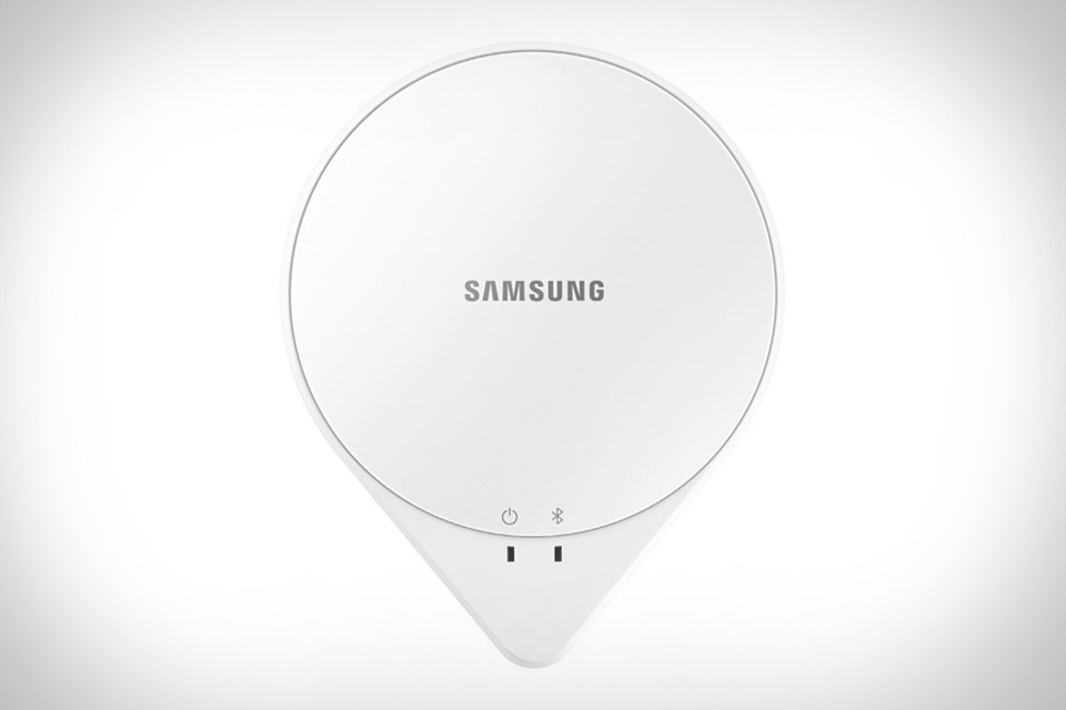 Samsung Sleepsense Sleep Tracker