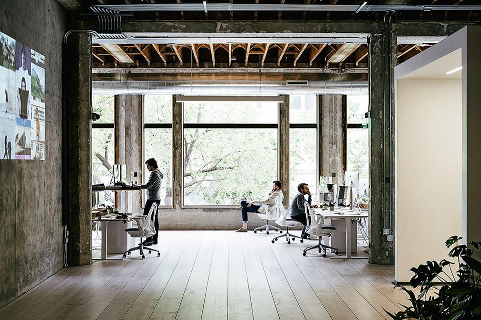 VSCO Office
