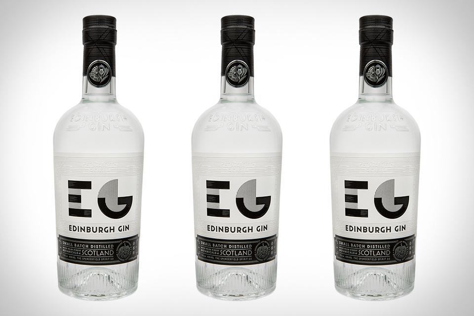 Edinburgh Small Batch Gin