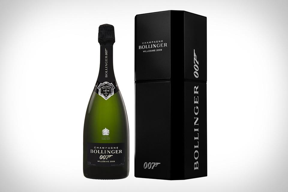 Bollinger Spectre 2009 Champagne