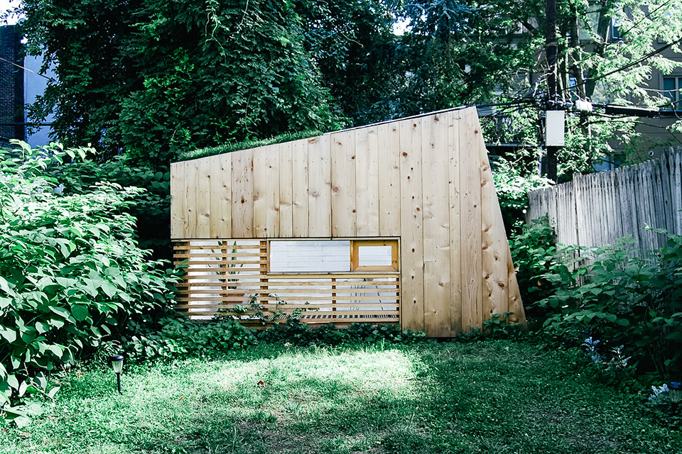 Brooklyn Garden Studio | Uncrate