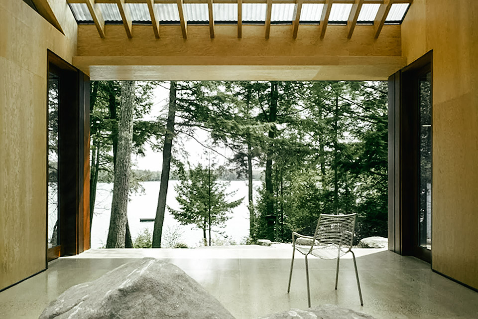 Clear Lake House