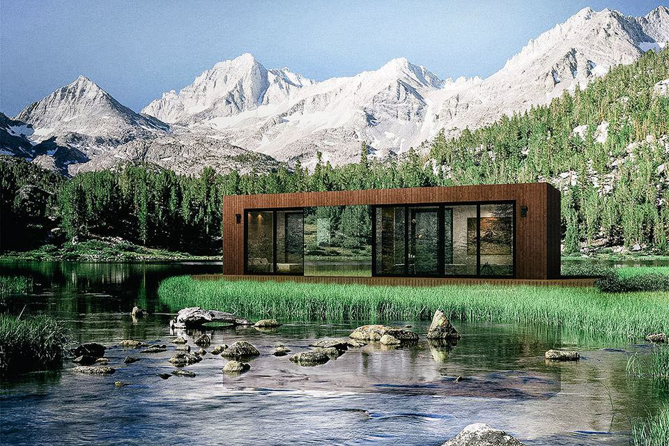 Cocoon Cabin