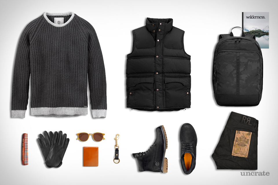 Garb: Carry On