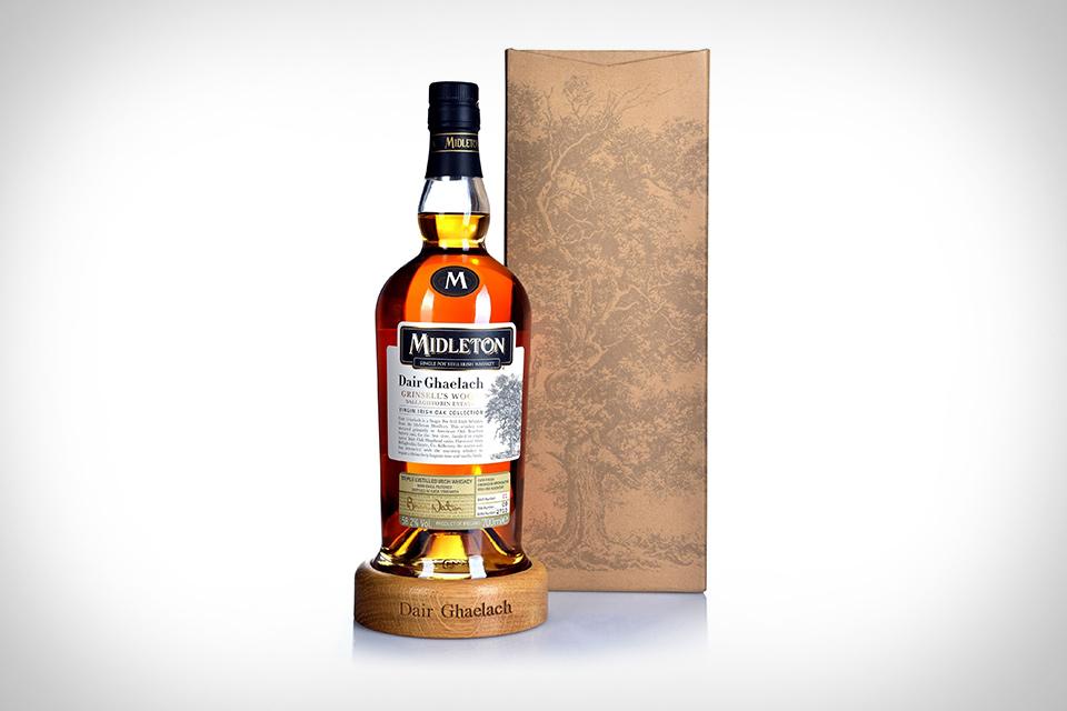 Midleton Dair Ghaelach Whiskey