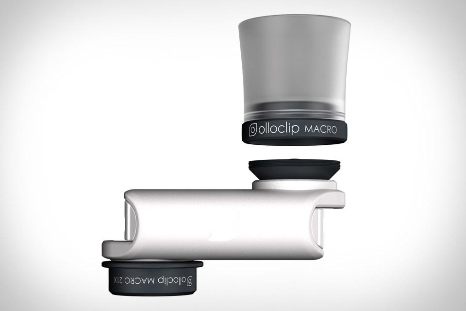 Olloclip Macro Pro Phone Lens