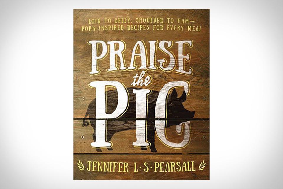 Praise the Pig